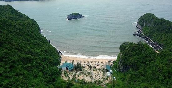 Du lịch Cát Bà 2 ngày 1 đêm - Làm sao để ra được đảo Cát Bà ?