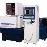 máy cắt dây CNC Trung Quốc